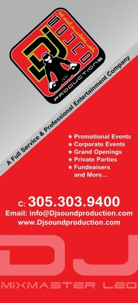 DJ Sound Productions